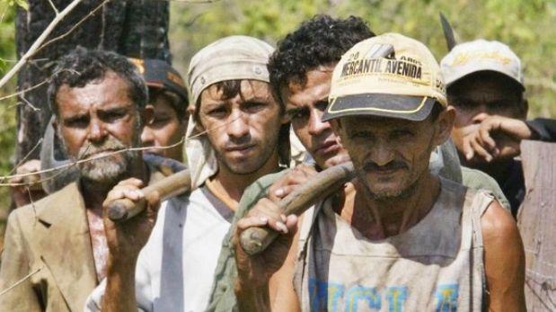 Resultado de imagen para cidh trabajo esclavo