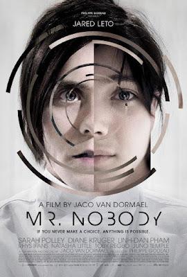 Mr. Nobody [2009] [DVD] [R2] [PAL] [Spanish]