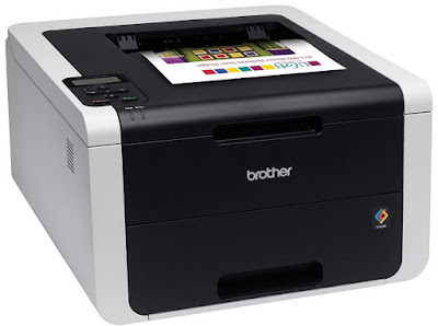 Brother HL-3170CDW Driver Print Download Windows, Mac, Linux
