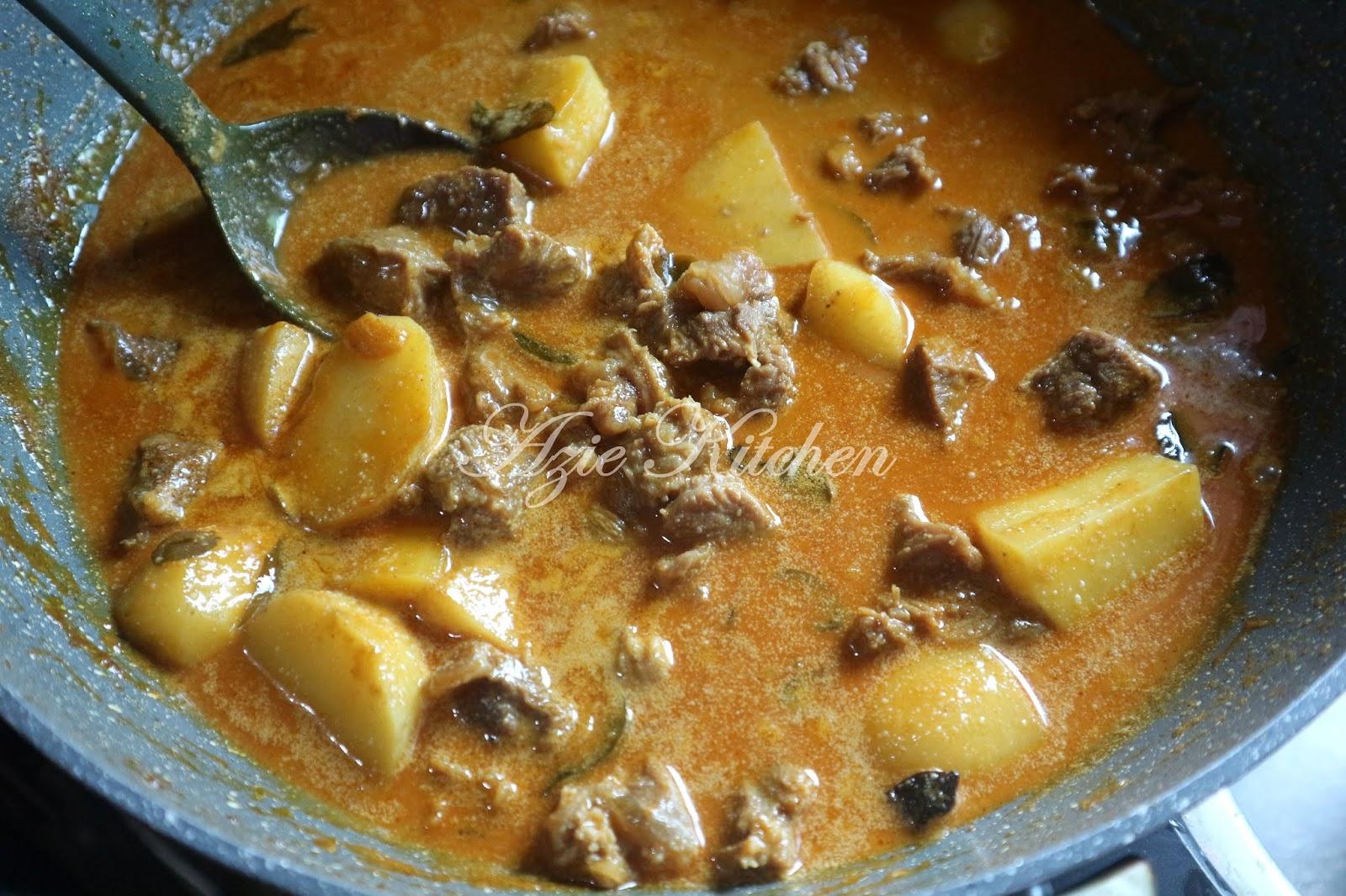 resepi biskut onde onde gula melaka beadwindles Resepi Kuih Suji Azie Kitchen Enak dan Mudah