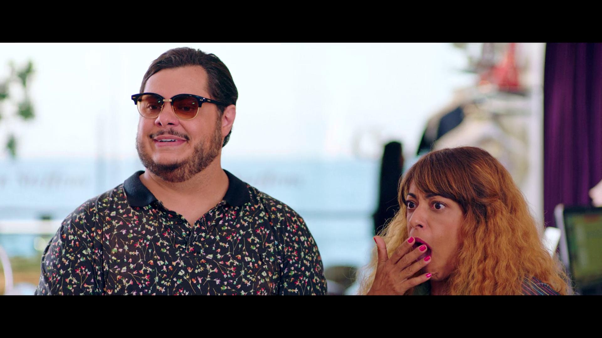 Dos sinvergüenzas (2021) 1080p WEB-DL Latino