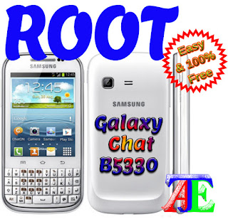 CF-Auto-Root for galaxy chat v.4.1.2
