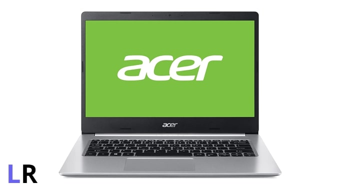 Acer Aspire 3 A315-58 - Best laptop with Intel's latest 11th Gen CPU under Rs 35K in India
