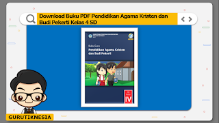 download ebook pdf  buku digital pendidikan agama kristen kelas 4 sd