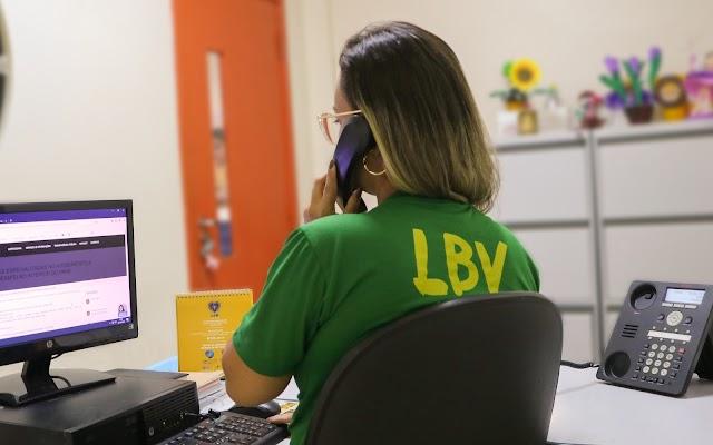 LBV na atenção aos mais vulneráveis