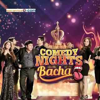 Comedy Nights Bachao Hindi Show Full Episode on Online Youtube Colors Tv