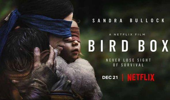 Download Film Bird Box (2018) Sub Indo Full Movie