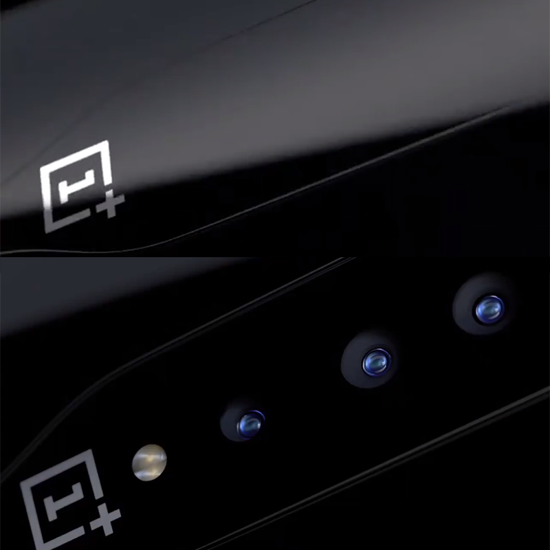 """OnePlus Concept One with """"Invisible Camera"""" will debut on CES 2020"""