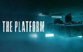 The Platform-Netflix