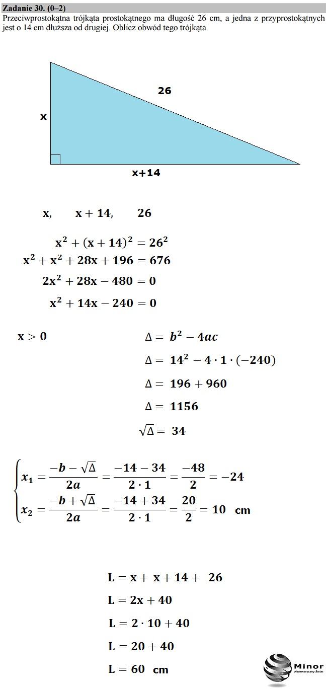 Arkusz maturalny 2017 z matematyki | Odpowiedzi, arkusz egzaminacyjny z matematyki 5 maj 2017 r.