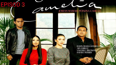 Tonton Drama Camelia Episod 3