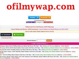 OFILMYWAP 2020 – Bollywood, Punjabi Movies Download
