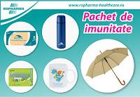 Castiga 10 pachete de imunitate pentru sanatate