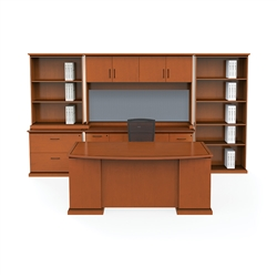 Luxurious Home Office Furniture