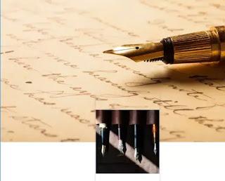 sfondo penne