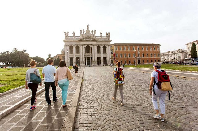 Dicas para visitar a Basília di San Giovanni in Laterano em Roma