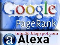 Cara Meningkatkan Alexa Rank Blogger-Increase Ranking of Alexa Blogger