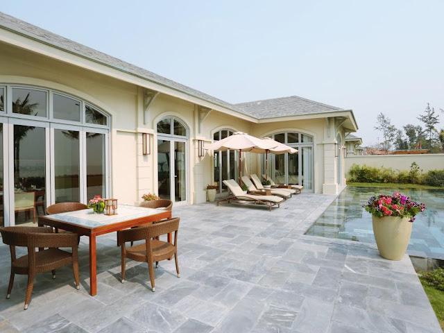 Seaview Villa  - FLC Sầm Sơn 03