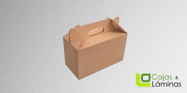 cajas suajadas o troqueladas