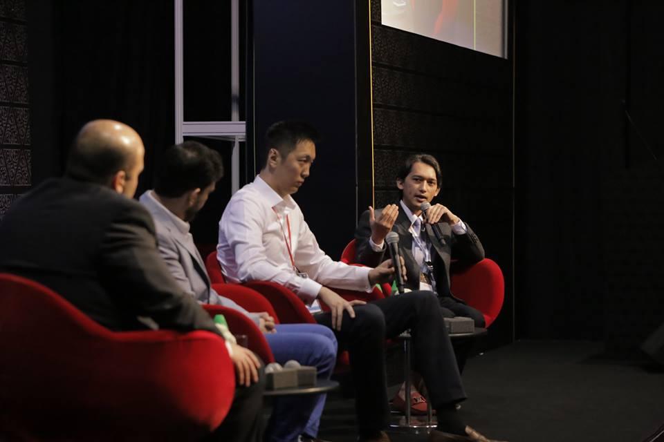Forex expo hong kong
