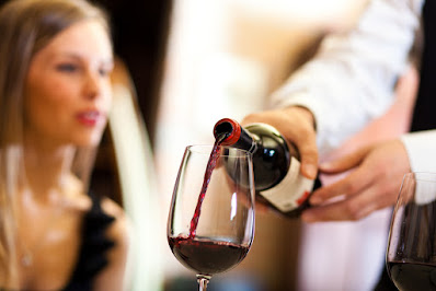 abbinamento vino al calice