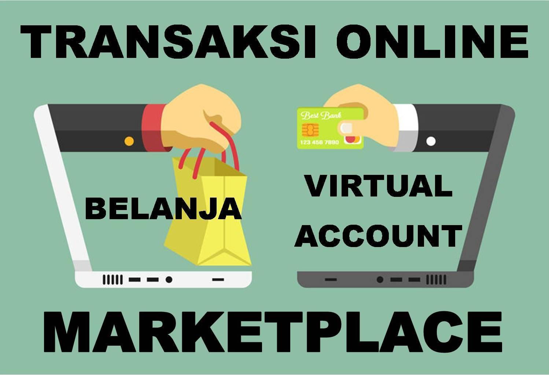 Belanja Online dan Transaksi Melalui Virtual Account