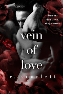 Vein of Love by R Scarlett