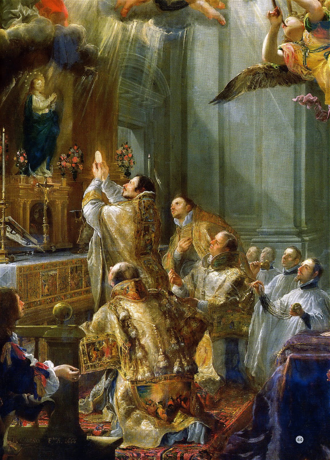 Cassocks And Collars The Catholic Priest The Image Of Christ