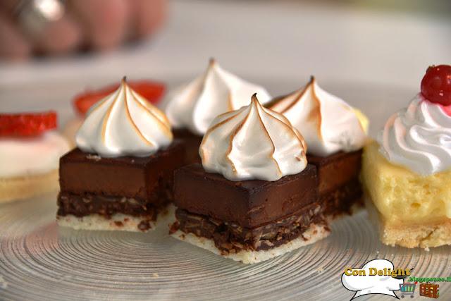 עוגת שוקולד נחמן Chocolate cake
