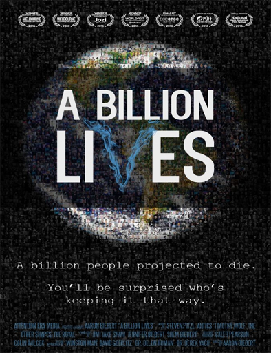 Ver A Billion Lives (2016) Online
