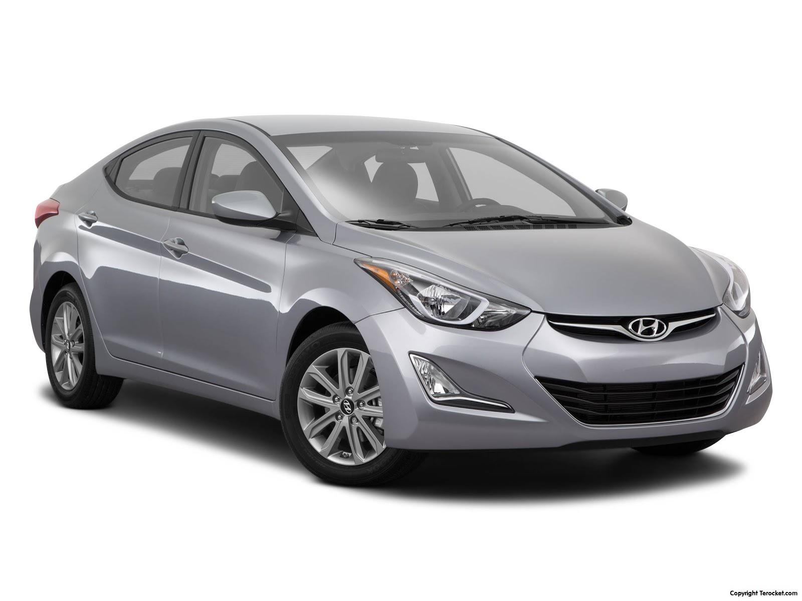 Đánh giá xe Hyundai Elantra 2016
