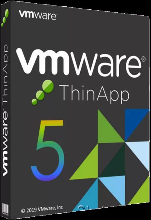 تحميل برنامج VMware ThinApp Enterprise 5.2.7 لإنشاء تطبيقات محمولة