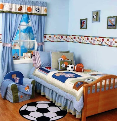 desain kamar tidur kecil modern terbaru