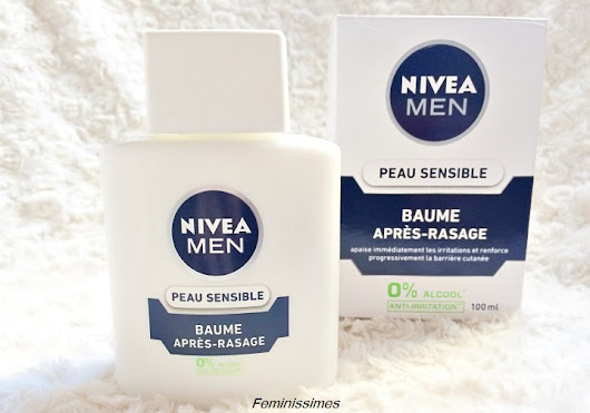 Nivea Men ou Primer Women !!!