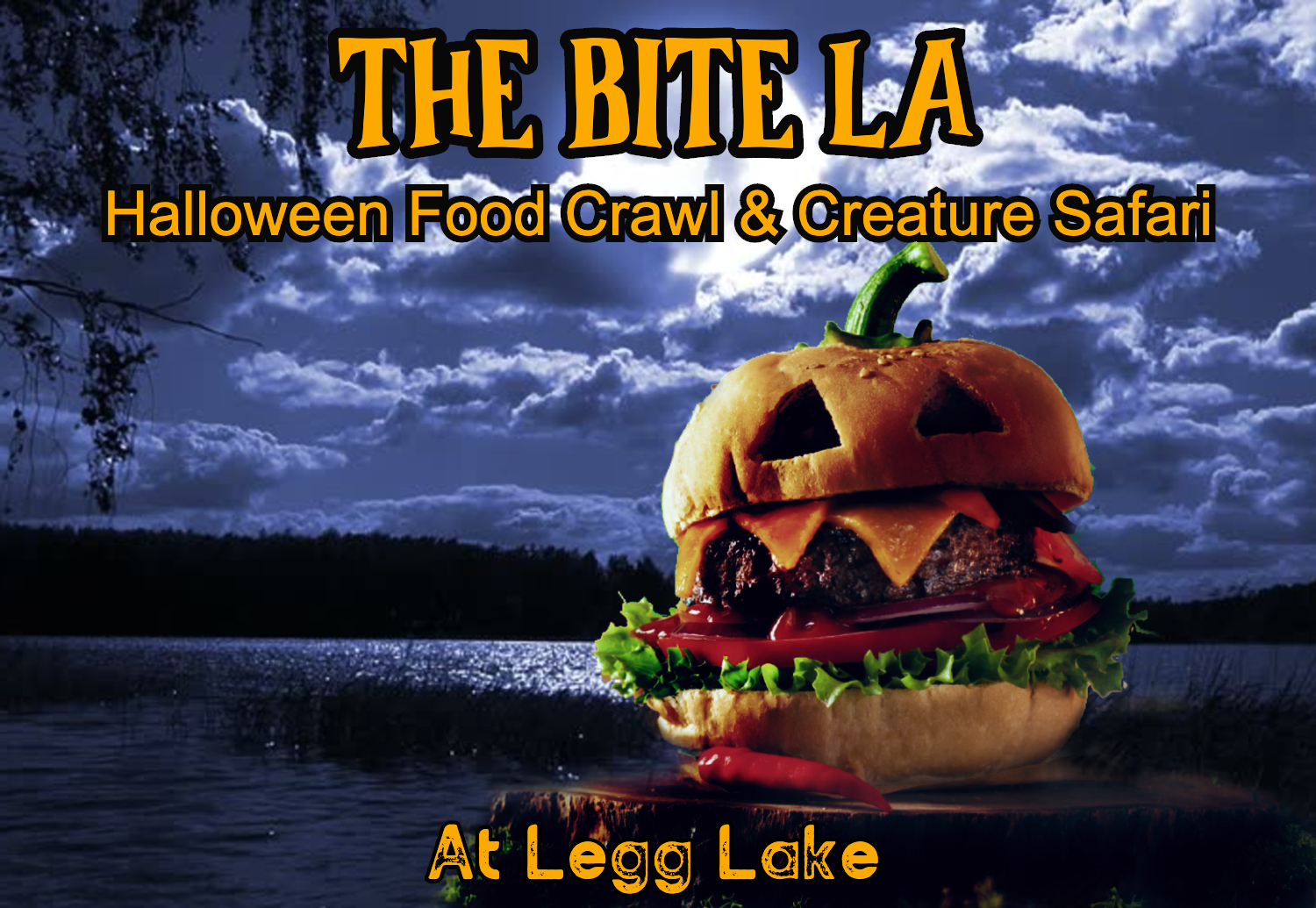 Halloween 2020 Things To Do In Los Angeles Things To Do In Los Angeles: Halloween 2020: THE BITE LA