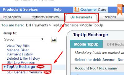 sbi-net-banking-se-mobile-kaise-recharge