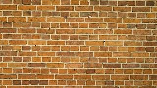 Вид кирпичных стен