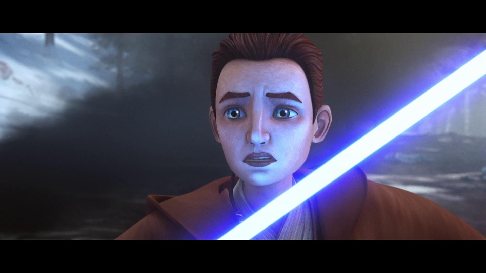Star Wars: The Bad Batch (2021) Temporada 1 1080p WEB-DL Latino