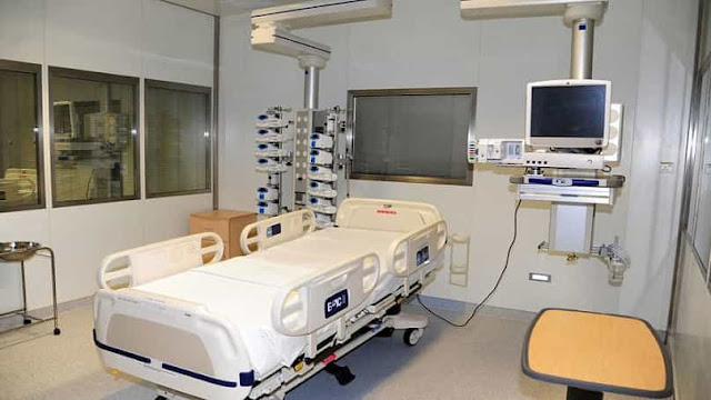 ICU beds increased by 43% in the hospitals of Riyadh - Ministry of Health