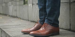 Cowok Wajib Tahu, 5 Pilihan Sepatu Kulit Handmade Pria Buatan Lokal Ini Punya Kualitas Terbaik!
