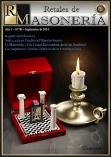 Retales Masonería 99 – Septiembre 2019