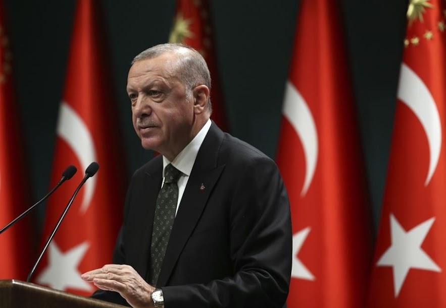 NYT: Υπό πίεση ο πανίσχυρος Ερντογάν