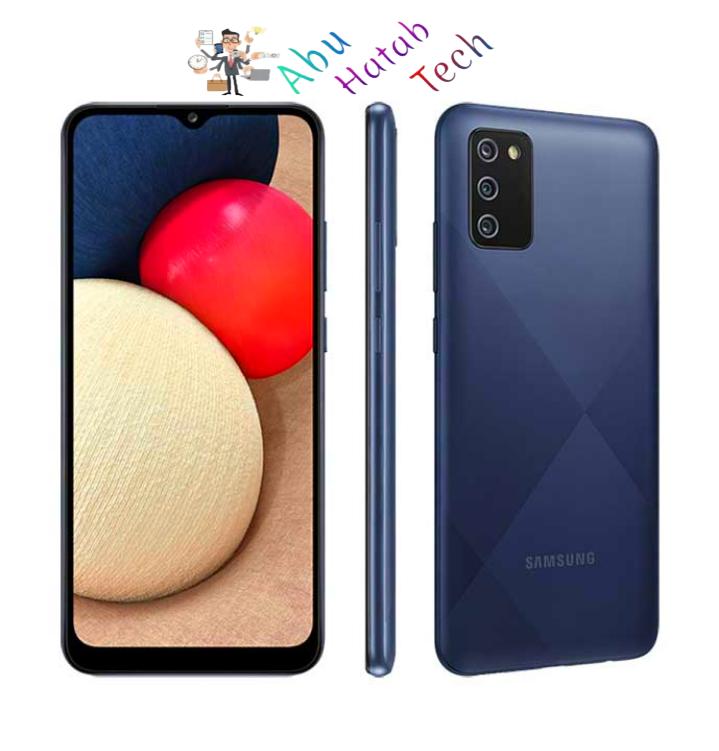 مواصفات الهاتف Samsung Galaxy A02s