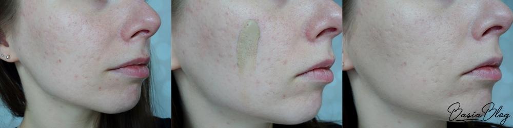 Fridge ff.1 fabulous face, naturalny podkład, krem BB, kosmetyki z lodówki Fridge bez konserwantów