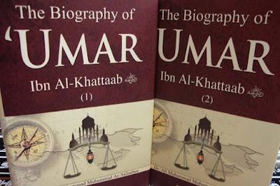 Biography of Umar ibn Al-Khattāb