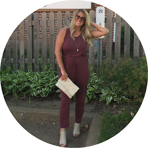 a fashion and lifestyle blog by stephanie