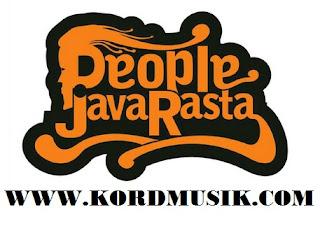 Kunci Gitar People Java Rasta - Selamat Jalan