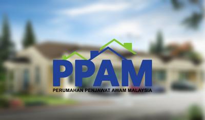 Semakan Status Permohonan PPAM 2020 (Perumahan Penjawat Awam)