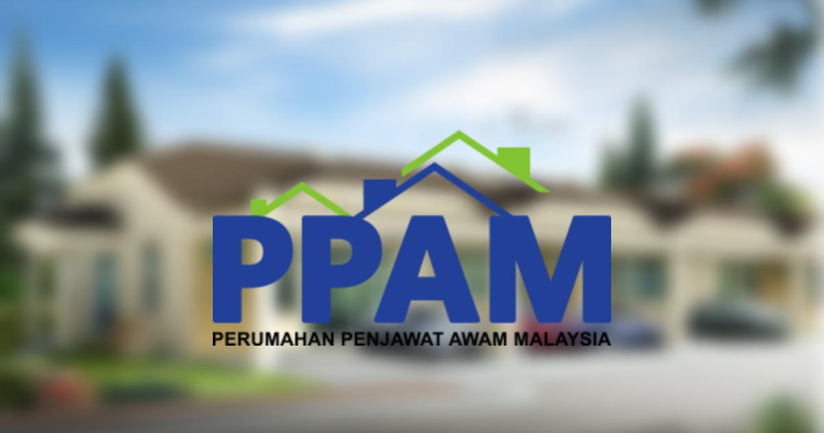 Semakan Status Permohonan Ppam 2021 Perumahan Penjawat Awam My Panduan