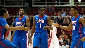 NCAAB : SMU Hosts Tulsa